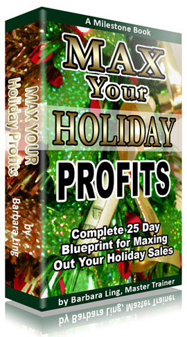 Max Your Holiday Profits!