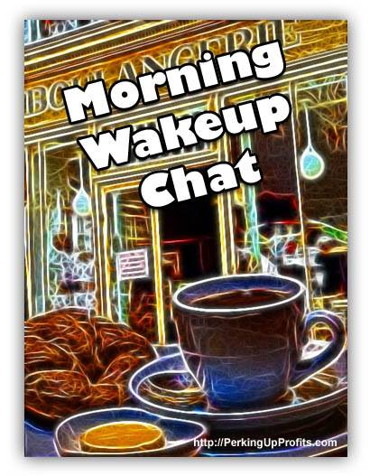 morningwakeupchat